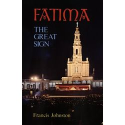 Fatima - The Great Sign Book