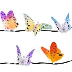 Butterfly Light String