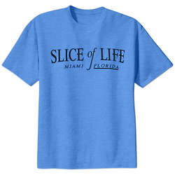 Dexter Slice of Life T-Shirt