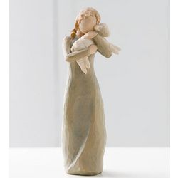 Peace On Earth Willow Tree Figurine