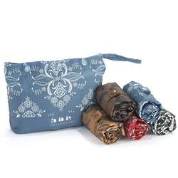 Eco-Friendly Rosa Reusable Shopping Bags