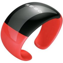 Bluetooth Vibrating-Caller with LCD ID Alert Bracelet