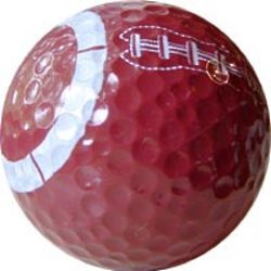 Football Golf Ball