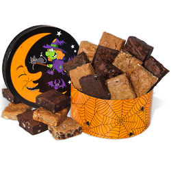 Witch's Kitchen Brownies Gift Box