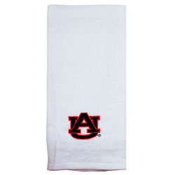 Auburn University Embroidered Tennis Towel