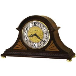 Grant Quartz Mantel Clock