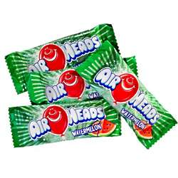 Mini Watermelon Airheads Bars