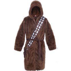 Chewbacca Star Wars Hooded Bathrobe
