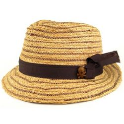 Global Straw Hat