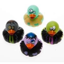 Zombie Rubber Ducks