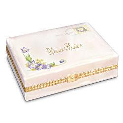 Dear Sister Gift Music Box