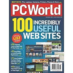 PC World Magazine Subscription
