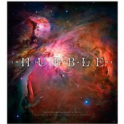 Hubble - Imaging Space and Time Book