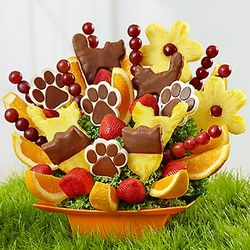 The Cat's Meow Fruit Bouquet