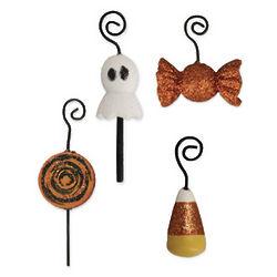 Halloween Ornaments