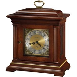 Thomas Tompion Key Wound Mantel Clock