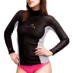 Women's Hypoallergenic Wetsuit Jacket