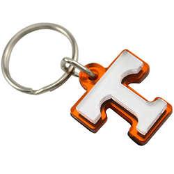 Tennessee Volunteers Mini Mirror Key Chain