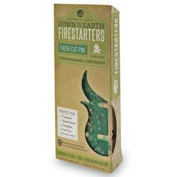 Fresh Cut Pine Firestarter