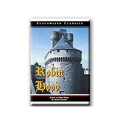 Robin Hood Personalized Edition Starring You