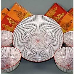 Rice Bowls Gift Set