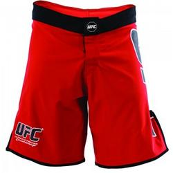 Classic Fight Short in Red