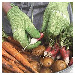 Veggie Scrubbing Gloves