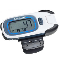 MyStride Pedometer and Activity Monitor