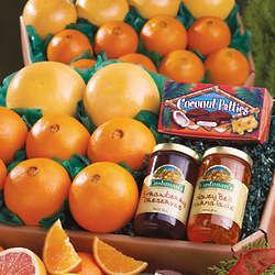 Jackpot Family Size Fruit Gift Box