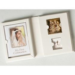 First Communion Girl's Gift Set