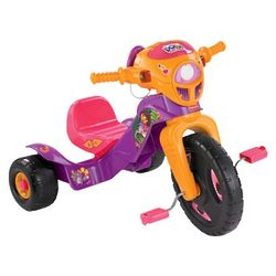 Dora the Explorer Lights and Sounds Tricycle