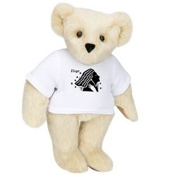 Virgo T-Shirt Teddy Bear