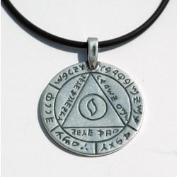 Fertility & Children Amulet