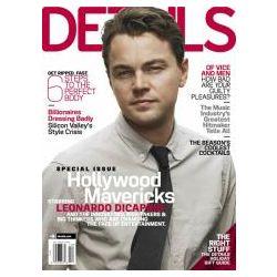 Details Magazine Subscription