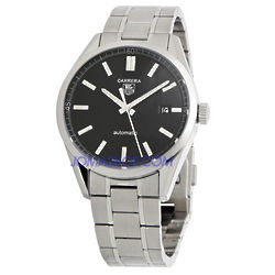 Mens Tag Heuer Carrera Automatic Watch