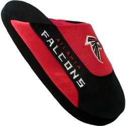Atlanta Falcons Low Pro Stripe Slipper