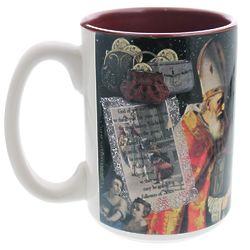 Saint Nicholas Story Coffee Mug