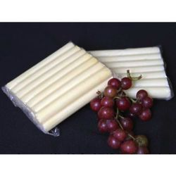 Four 16-Ounce Bags of Smoked Mozzarella String Cheese