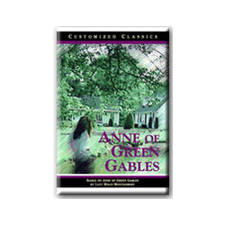 Anne of Green Gables Personalized Edition Starring You