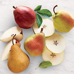 Gourmet Pear Medley Gift Box