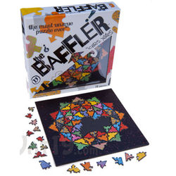 The Baffler Jigsaw Puzzle