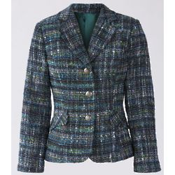Misses Paris Tweed Jacket