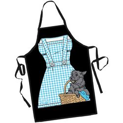 Dorothy Wizard of Oz Apron