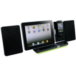 iPad, iPhone, and iPod Desktop System
