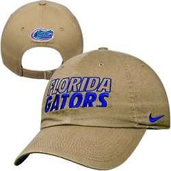 Florida Gators Heritage 86 Campus Adjustable Performance Hat