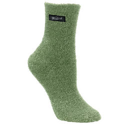 Women's Aloe Vera Slipper Sock