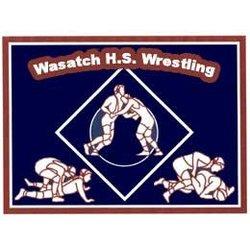 Wrestling Team Afghan
