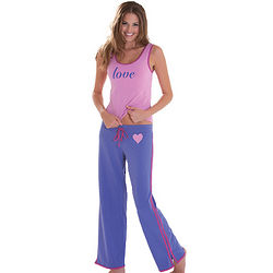 Simply Love Tank Pajamas
