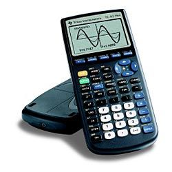 TI-83 Plus Teacher's Graphing Calculator