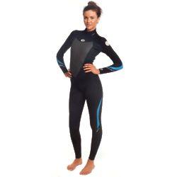 Women's Rip Curl Dawn Patrol Full Wetsuit